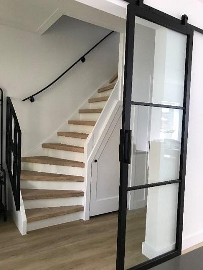 stairwell 12345